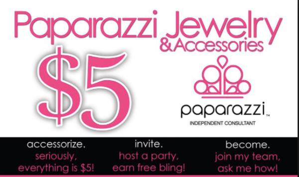 Find paparazzi accessories consultant in ca for Paparazzi jewelry find a consultant